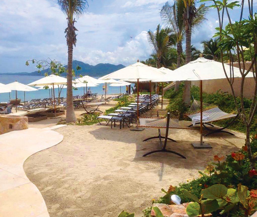 Kupuri Beach Club